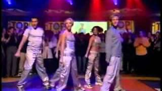 Steps - Better Best Forgotten - [Top Of The Pops]