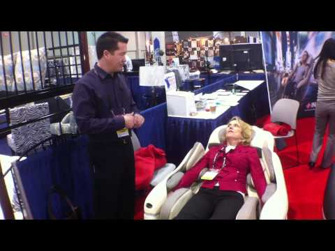 Inada - The World's Best Massage Chair