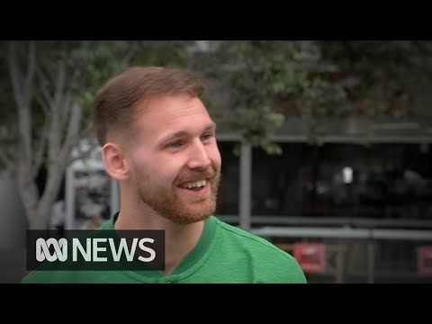 Martin Boyle set to make Socceroos debut after just arriving in Australia for first time | ABC News
