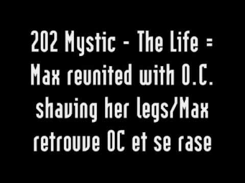 DAS 202 Mystic - The Life