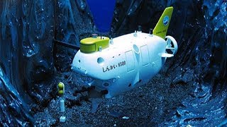 The Underwater Cemetery That NASA Doesn