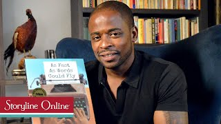 As Fast As Words Could Fly read by Dulé Hill YouTube Videos