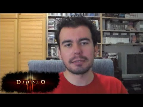 DIABLO 3: ULTIMATE EVIL EDITION (PS3 / PS4 / XONE) - Análisis / Review en español