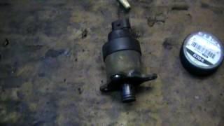 Фиат Дукато ошибки P0091,P0748/Fiat Ducato mistakes P0091,P0748