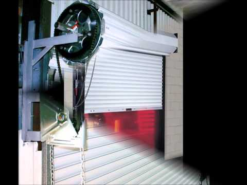 Flushing Queens 24 Hour Rolling Gate Repair 718-578-4595 In Flushing NYC Roll Up Door Repair Queens