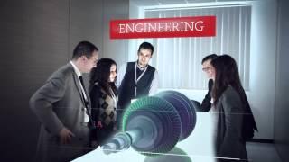 Ansaldo Energia - Company profile