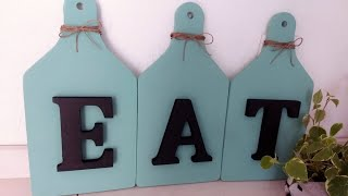 Como decorar a cozinha gastando pouco