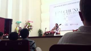 NIỆM KHÚC CUỐI - Ngô Thụy Miên - Võ Tá Hân chuyển soạn cho Guitar - Kim Chung độc tấu