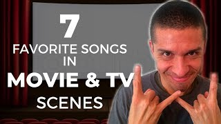 7 Of My Favorite Songs In Movies And Television (REACTION/REVIEW)