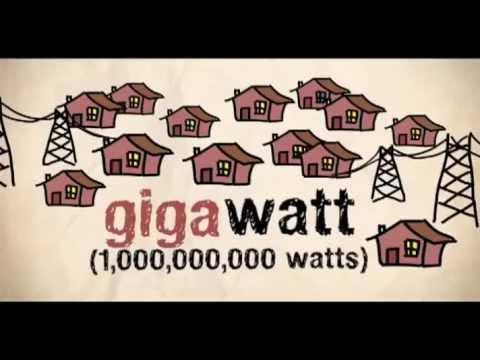 What's a Watt?