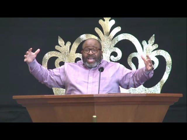 AntiochCorinth.Series: Christ is King: Christ is Worthy (Rev. 5:1-14)