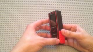 Распаковка и обзор дальномера Ada cosmo mini