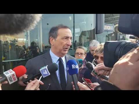 Milano: Presentato Il Primo Autobus Elettrico