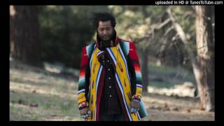thundercat a fans mail tron song ll slowed