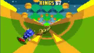 Sonic the Hedgehog 2: Master Edition 3 (Genesis) - Longplay