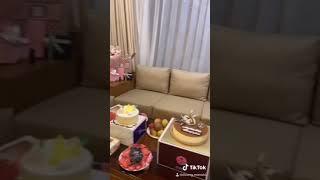 Sinh nhật Khánh Vy- How you like that✌️