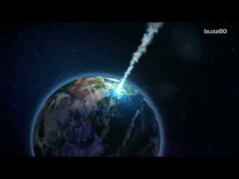 NASA says an Asteroid is not about to hit Earth - YouTube