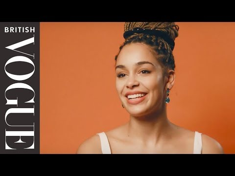 Backstage With Jorja Smith | British Vogue