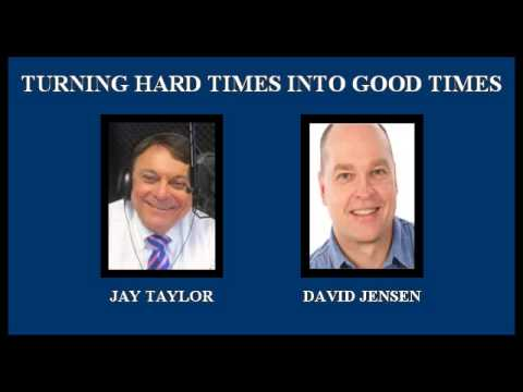 David Jensen - Highly Unusual Gold Market Signs Suggest Gold is Ready for Lift Off