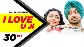 I Love U Ji | Sardaarji | Diljit Dosanjh | Neeru Bajwa | Mandy Takhar | Releasing 26th June thumbnail