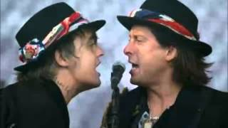 The Libertines -  Barbarians Live On Radio 1