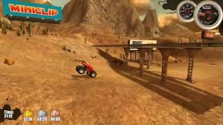 [PC] Monster Trucks Nitro - Level 1 [HD]