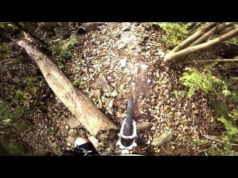 Bullfrog Lake Mountain Biking