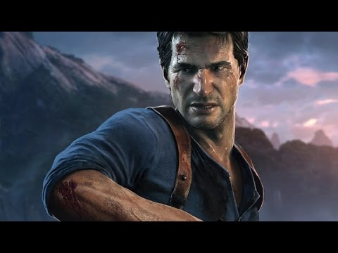 Uncharted 4 A Thief's End : A Primeira Hora