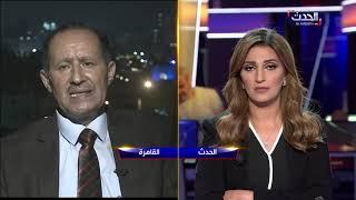 اليمن.. هذا ما قاله محمد الصبري مستشار رئيس الوزراء عن التطورات في عدن