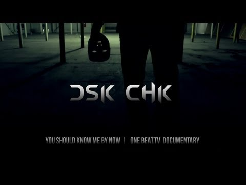 DSK CHK 'You Should Know Me By Now'