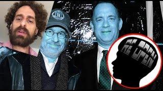 Selon l'acteur Isaac Kappy ✝ :Steven Spielberg et Tom Hanks seraient des pédocriminels #Pedollywood