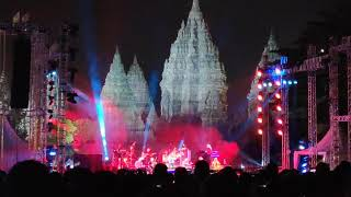 Gambar cover Yanni - FELITSA Live at Prambanan Jazz 2019