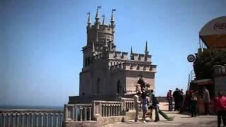 Mishkor - Voyage en Crimée - Ukraine