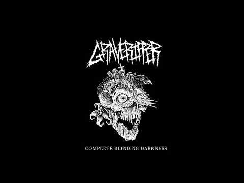 GraveRipper - Complete Blinding Darkness (EP, 2020)