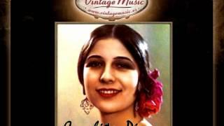 Conchita Piquer - Romance De La Reina Mercedes (VintageMusic.es)