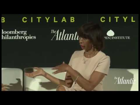 Baltimore's Next Chapter / CityLab Baltimore