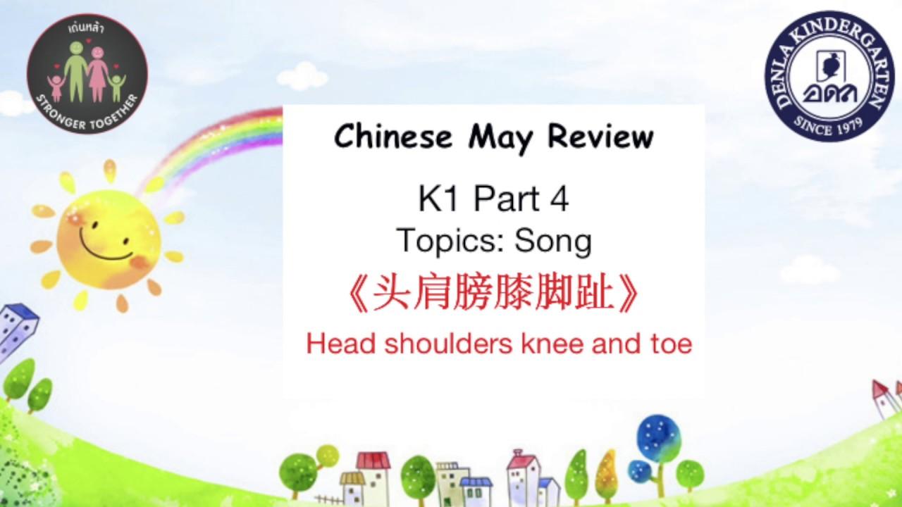 k1 part 4 new youtube