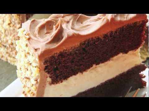 Dressel S Cake