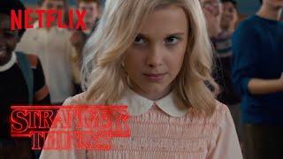 Stranger Things | Level Up | Netflix