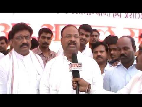 Abdul Sattar Interview after huge rally