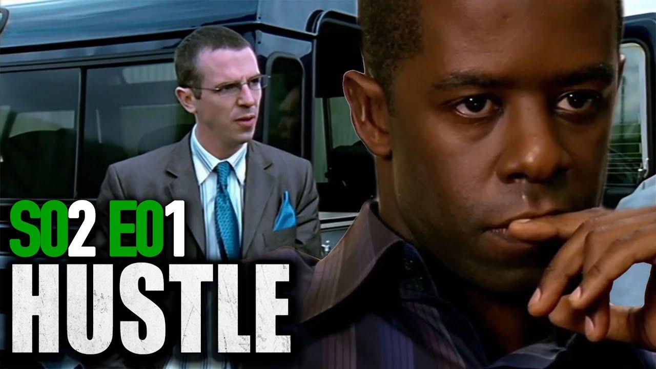 Download Hustle: Season 2 Episode 1 (British Drama)   GOLD RUSH   BBC   Full Episodes