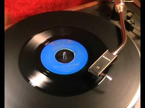 Richard Berry & The Pharoahs - Have Love Will Travel - 1960 45rpm