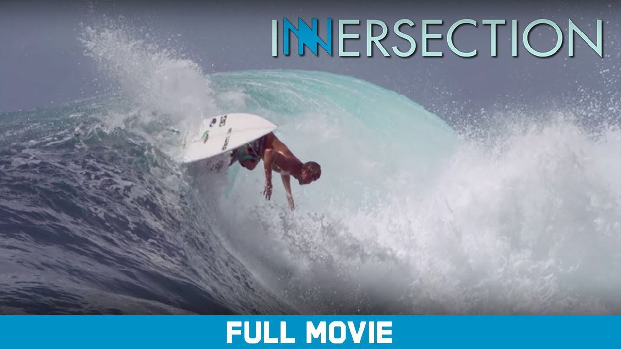 Ver Full Movie: Innersection – Kelly Slater, Matt Meola, Craig Anderson [HD] en Español