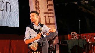 Vincenzo Rubano intervista al Caselle Film Festival 2018