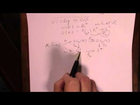 Introduction to Category Theory 5