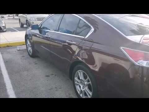 2010 acura tl 3 5 w technology package 18 wheels youtube. Black Bedroom Furniture Sets. Home Design Ideas