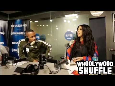 "Cardi B Talks Illuminati, Sex While Pregnant, ""Invasion of Privacy"" and More with DJ Whoo Kid"