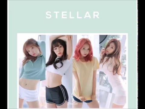 Stellar- Sting Audio