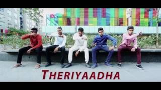 Remo | TamilSelvi | Dance Cover Snippet | N3 Kingz