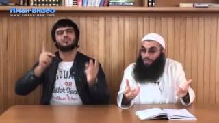 «Ислам для всех» уроки для глухонемых - Любовь и довольство Аллаха (Урок 7)